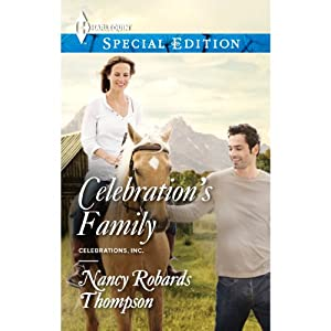 Celebration's Family Audiobook