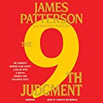 The 9th Judgment | James Patterson,Maxine Paetro