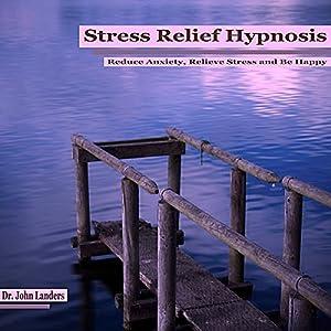 Stress Relief Hypnosis Speech