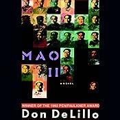 Mao II | [Don DeLillo]