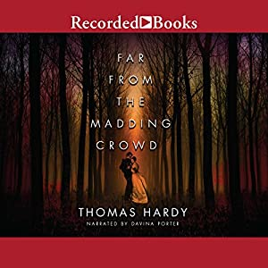 Far from the Madding Crowd Audiobook