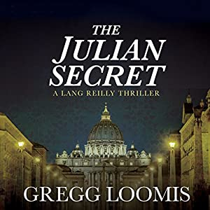 The Julian Secret Audiobook