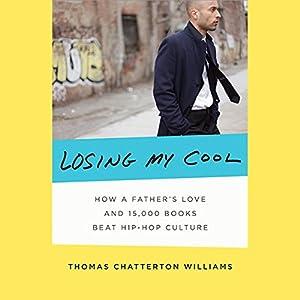 Losing My Cool Audiobook