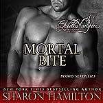 Mortal Bite: Golden Vampires of Tuscany, Book 2 | Sharon Hamilton