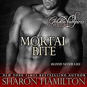Mortal Bite Audiobook