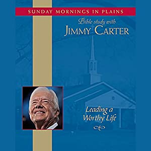 Leading a Worthy Life Audiobook