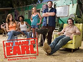 My Name is Earl Season 3