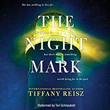 The Night Mark Audiobook by Tiffany Reisz Narrated by Teri Schnaubelt
