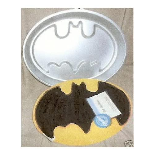 Batman Cake Pan Amazon