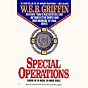 Special Operations: Badge of Honor, Book 2 (       UNABRIDGED) by W. E. B. Griffin Narrated by Michael Russotto