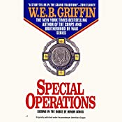 Special Operations: Badge of Honor, Book 2 | W. E. B. Griffin