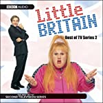 Little Britain: Best of TV Series 2 | Matt Lucas,David Walliams