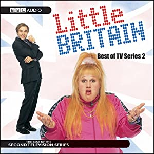 Little Britain: Best of TV Series 2 | [Matt Lucas, David Walliams]