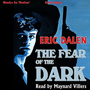 The Fear of the Dark Audiobook