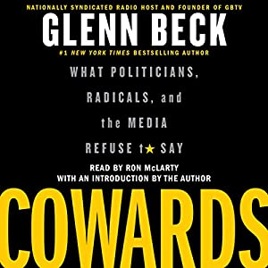 Cowards Audiobook