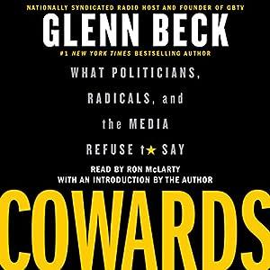 Cowards Audiobook