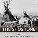 Native American Tribes: The History and Culture of the Shoshone Hörbuch von  Charles River Editors Gesprochen von: Scott Clem