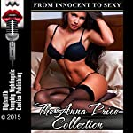 The Anna Price Collection: From Innocent to Sexy | Anna Price