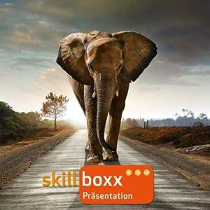 Präsentation (Skillboxx) Hörbuch