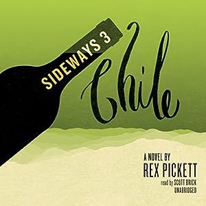 Sideways 3 Chile Audiobook