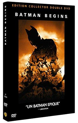 Batman Begins - Édition Collector