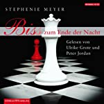 Bis(s) zum Ende der Nacht (Twilight-Saga 4)   Stephenie Meyer