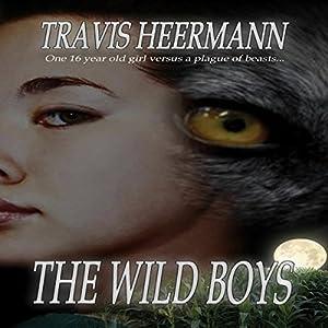 The Wild Boys Audiobook