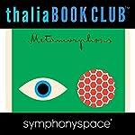 Thalia Book Club: Studio 360 Explores Franz Kafka's The Metamorphosis | Franz Kafka