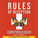 Rules of Deception: Dr. Jonathan Ransom, Book 1 (       UNABRIDGED) by Christopher Reich Narrated by Paul Michael
