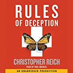 Rules of Deception: Dr. Jonathan Ransom, Book 1 | Christopher Reich
