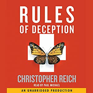 Rules of Deception: Dr. Jonathan Ransom, Book 1 | [Christopher Reich]