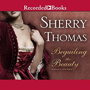 Beguiling the Beauty | [Sherry Thomas]