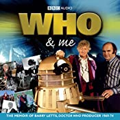 Who & Me   [Barry Letts]