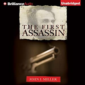 The First Assassin | [John J. Miller]