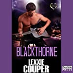 Blackthorne: Heart of Fame, Book 8 | Lexxie Couper