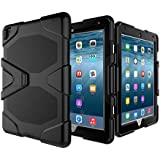 Ipad Pro 9.7 Case,Shockproof Armor Heavy Duty Design With Kickstand Case For Apple IPad Pro [9.7 Inch] 2016 Release...
