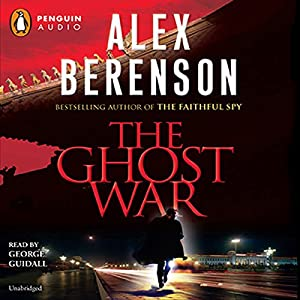 The Ghost War Audiobook