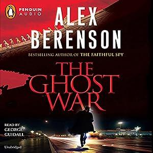 The Ghost War Audiobook