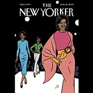 The New Yorker, March 16th, 2009 (D. T. Max, Joan Acocella, James Surowiecki) Periodical