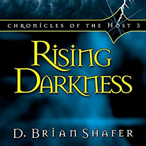 Rising Darkness Audiobook