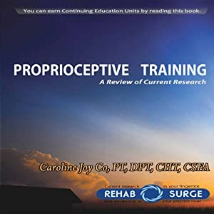 Proprioceptive Training Audiobook