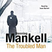 The Troubled Man | Henning Mankell