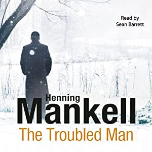 The Troubled Man | [Henning Mankell]