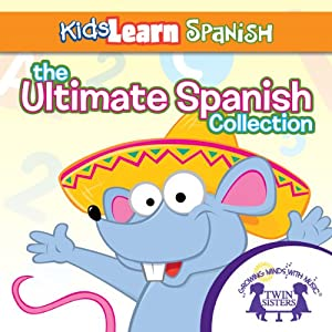 The Ultimate Spanish Collection | [Kim Mitzo Thompson]