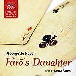 Faro's Daughter | Georgette Heyer