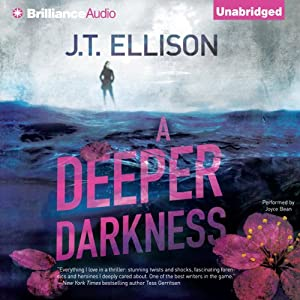 A Deeper Darkness | [J. T. Ellison]