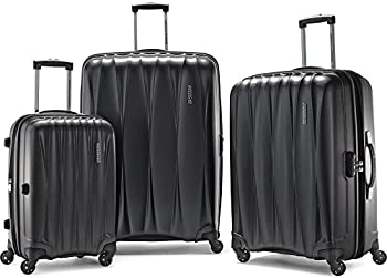 American Tourister 3-Pcs Spinner Luggage Set