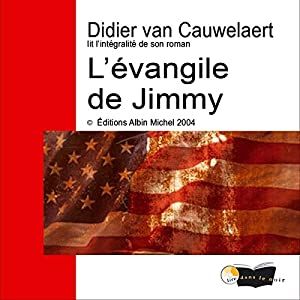 L'Evangile de Jimmy | Livre audio