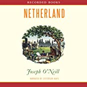 Netherland | [Joseph O'Neill]