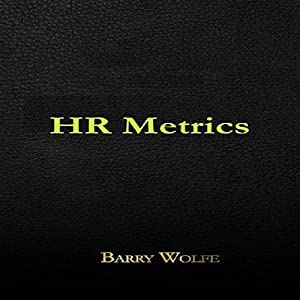 HR Metrics Audiobook